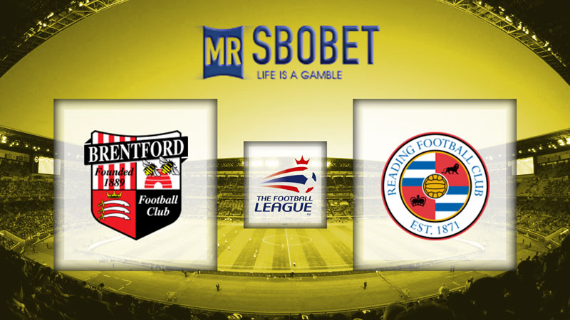 Prediksi Skor Bola Brentford vs Reading