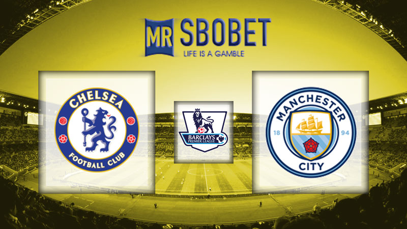 Prediksi Skor Bola Chelsea Vs Manchester City 30 September