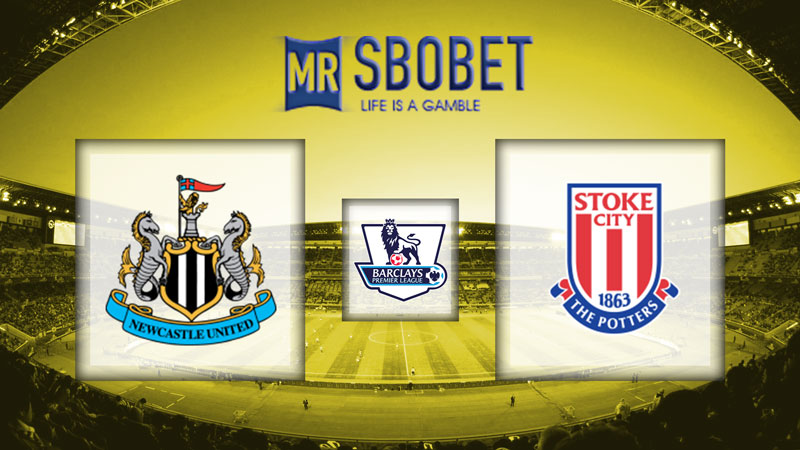 Prediksi Skor Bola Newcastle vs Stoke City