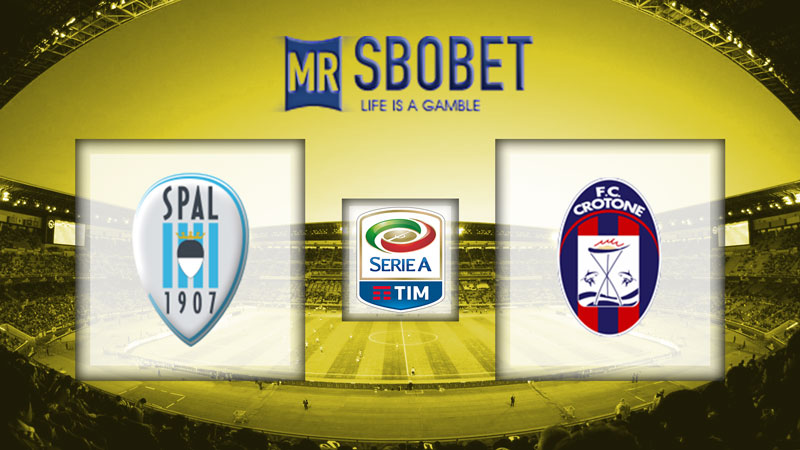 Image Result For Prediksi Spal Vs Benevento May