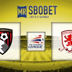 Prediksi Skor Bola AFC Bournemouth vs Middlesbrough